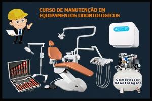 Curso de Manutenção em Equipamentos Odontológicos