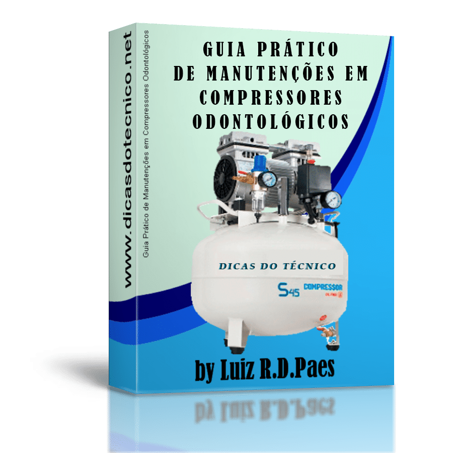 ebook compressores odontológicos