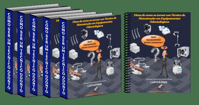 ebooks como se tornar um técnico