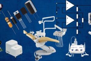 eletrônica na odontologia